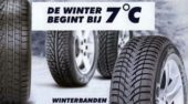 Laat uw auto winter klaar maken